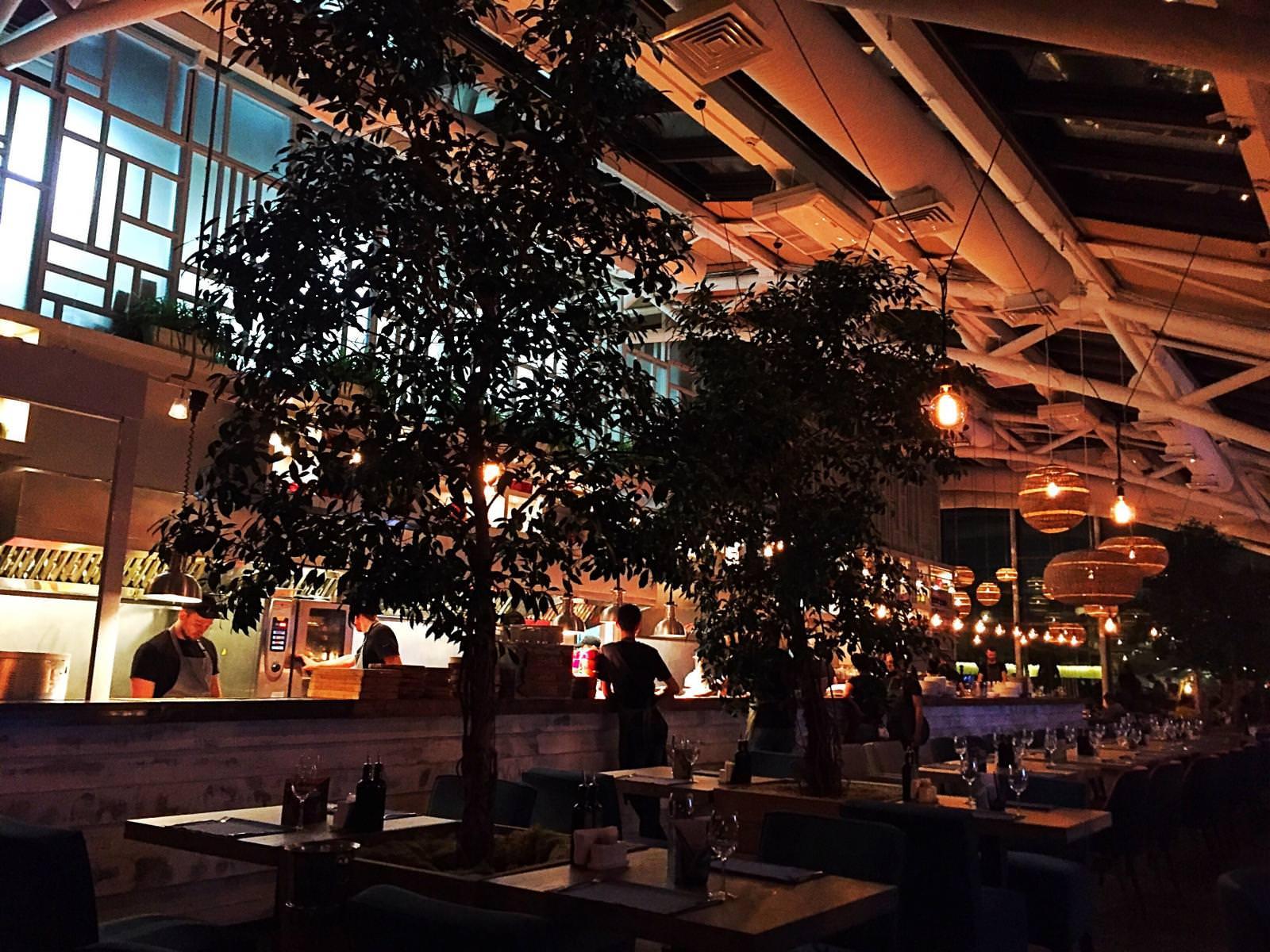 Ресторан карлсон фотографии