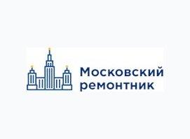 Московский ремонтник