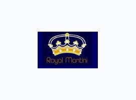 Royal mantini