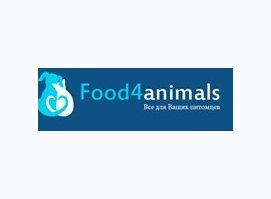 Интернет-зоомагазин Food4Animals