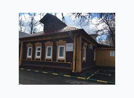 Мосветобъединение Рублевский ветеринарный участок