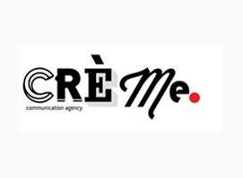 Коммуникационное агенство Creme Media