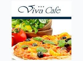 Арт кафе Viva Cafe