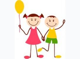 Детский развивающий клуб Варя и Ваня