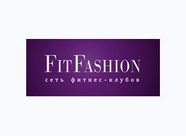 Фитнес-клуб FitFashion Каскад